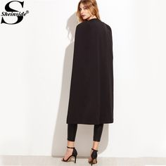 Black Scallop Waist Asymmetric Flared Trousers Autumn Solid Mid Waist Zipper Fly Cropped Pants Like if you are Excited! http://www.avofashion.com/product/sheinside-black-scallop-waist-asymmetric-flared-trousers-autumn-solid-mid-waist-zipper-fly-cropped-pants/ #shop #beauty #Woman's fashion #Products