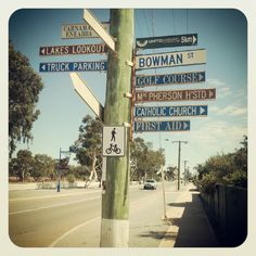 Yarra in Carnamah. Even country towns have their collections of Western Australia, Collections, The Unit, Signs, Country, Street, Places, Photos, Instagram