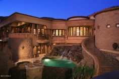 What am amazing property....  What do you think?