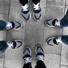 Y3 pure boost