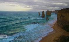 The Apostles by thisismarysharp1. Please Like http://fb.me/go4photos and Follow @go4fotos Thank You. :-)