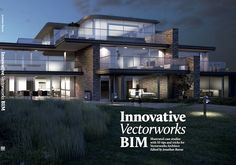 Please let me know if you would you be interested in ordering my new book Innovative Vectorworks BIM with 50 Hints and tips for Vectorworks Architect now available for an introductory special offer price of £29.99 +£3.95 P&P. (Normal RRP is £49.99)  Please email me direct if you would like to place an order or purchase direct from my website http://www.jra-vectorworks-cad.co.uk/store/p37/Innovative_Vectorworks_BIM.html