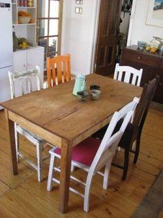 Restaurar sillas en pinterest tapicer a bricolaje y - Restaurar sillas antiguas ...