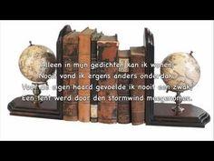 J. Slauerhoff - gedicht - Woningloze