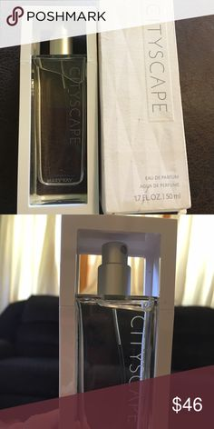 Cityscape Perfume Modern day smells floral. Smells great.  A little goes a long way. Mary Kay Other