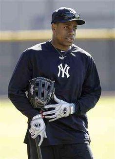 always a tiger to me Major League Baseball Teams, Mlb Teams, Baseball Players, My Yankees, New York Yankees Baseball, Curtis Granderson, Jackie Robinson, Fine Men, Detroit Tigers