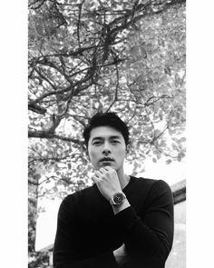 Hyun Bin, Korean Men, Korean Actors, Kdrama, Handsome Asian Men, Choi Jin Hyuk, Korean Artist, Black And White Pictures, Dream Guy