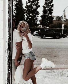 Couple goals couplegoals fashion, style ve couple pictures Cute Couples Goals, Couple Goals, Foto Casual, Instagram Baddie, Cute Relationships, Relationship Goals, Mode Outfits, Girl Outfits, Casual Outfits
