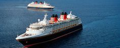 Disney Cruise ship & room reviews, deck layouts allow you to select specific rooms for review. CruiseCritic.com