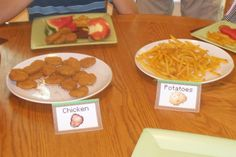 how to make minecraft food labels - Google Search