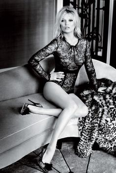 Kate Moss Style In Pictures | British Vogue