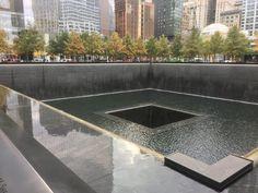 Ein Besuch am Ground Zero