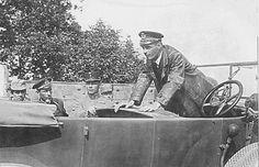 Gottfried Freiherr von Banfield Austro Hungarian, Pilots, First World, Troops, World War, Austria, Air Force, Aviation, Old Things