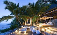 #palms #beach