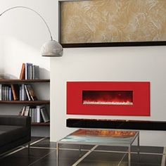 Designer Series Electric Fireplace BLT-IN-62