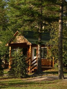 Cabin vacation rental in Mackinaw City from VRBO.com!