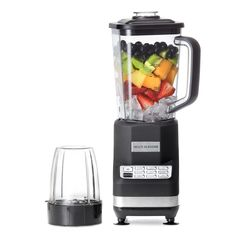 1.5L Digital Blender | Kmart