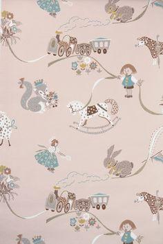27 best childrens vintage wallpaper images on pinterest in 2018
