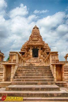 #Khajuraho #india #travel