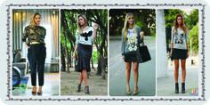 Olá meninas!!!  Depois de tantas emoções com a abertura da Copa do Mundo, o jogo da nossa seleção brasileira e o Dia dos Namorados, viemos com mais dicas de looks com as tendências...  Veja conteúdo completo aqui http://estiloria.blogspot.com.br  Tags: #lookdodia #lookday #look #moda #style #tudoorna #moletom #fashion #mylook #pedrarias #rendas #jaqueta #vestido #roupasfemininas #diadosnamorados #valentineday #blogdemoda #vestidosdefesta #roupas #blusa #saia #calçafeminina #bolsafeminina