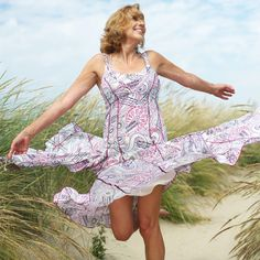 Struggling with incontinence? We know what its like to avoid running and jumping. MyElle can help! #incontinence #womenshealth #pelvicfloor Middle Aged Women, Middle Ages, Dancing, Royalty, Cover Up, Outdoors, Woman, Free, Dresses