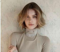 cabelos - long bob - corte assimétrico - lili paiva