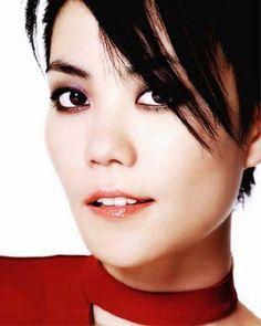 Faye Wong china famous & popular singer