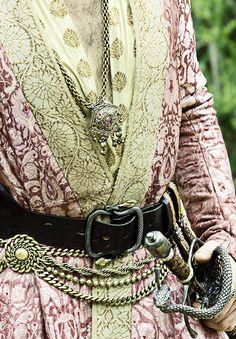 Game of Thrones Costume Details
