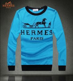 New Hermes Men Sweater-4
