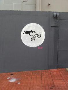 E.T Ride Home