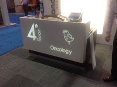 Lighting - Coriander Designs - back lit Corian - .....in comes Oncology!