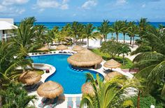 Sunscape Sabor Cozumel  All-Inclusive NEWLY RENOVATED