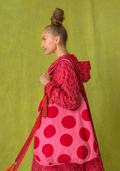 Äntligen återvunnen bomull! – GUDRUN SJÖDÉN – Kläder Online & Postorder