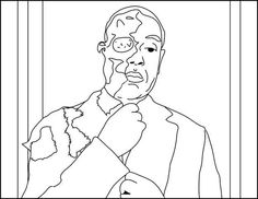 The Breaking Bad Coloring Book