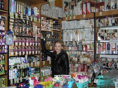 TIKSI shop