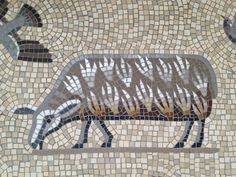 Lillian Sizemore's Mind's Eye » mosaic