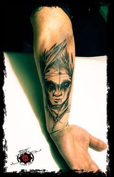 #tattoo #tatuaje #tattoogabyink #tatuajecaransebes #tatuajeromania #tattoocolor #bestattoo #tattooart #tatuajebrat #tattoohand #tattooboys #tattoosleeve #tattooangels