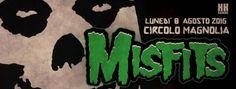 HH Booking è orgogliosa di presentare il ritorno in Italia di una delle maggiori influenze del punk mondiale, Misfits! Fondati nel 1977, la band nativa di Lodi, New Jersey, non ha bisogno di alcun tipo di cenno storico.Basta solo pensare…Leggi tutto →