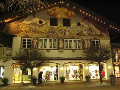 Garmish-Partenkirchen; storefront  Google Image Result for http://media-cdn.tripadvisor.com/media/photo-s/01/c2/3f/c2/christmas-season-in-garmisch.jpg
