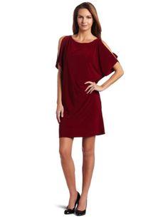 Tiana B Women's Cold Sholder Dress