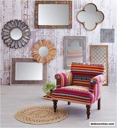 World Industry Fall Collection - http://www.dedecoration.com/interior-home-design/world-industry-fall-collection.html