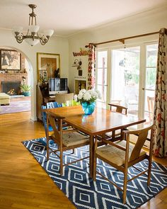 Marisa and Peter's Playfully Eclectic Home House Tour | Apartment Therapy