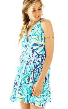7f8a278cd400 Achelle Swing Dress. Summer Dresses For WomenLilly PulitzerCute ...