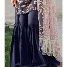 Zara Shahjahan 2017 Pakistan Fashion, India Fashion, Ethnic Fashion, Boho Fashion, Fashion Outfits, Asian Fashion, Pakistani Couture, Pakistani Outfits, Indian Outfits