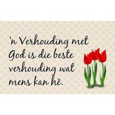 . Afrikaans Quotes, My Jesus, Jesus Quotes, Life Motivation, No Time For Me, Motivational Quotes, Faith, God, Amen