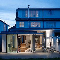 3s | architects | Craneford Way,Twickenham