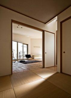 Nomura 24 House / Antonio Cardillo Architect and Yukinori Nagao