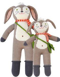 Knit Dolls, Stuffed Dolls, Mermaid Toys   blabla kids