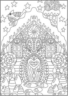 Creative Haven Entangled Christmas Coloring Page Paisley Coloring Pages, Quote Coloring Pages, Preschool Coloring Pages, Fairy Coloring Pages, Printable Adult Coloring Pages, Coloring For Kids, Coloring Pages For Kids, Coloring Books, Mandala Coloring