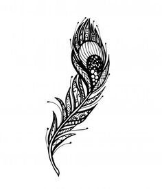It is hard to believe that something as frail as a feather can become a symbol of strength. A feather might not appear to be something which has great strength but it has strength to soar high up in the sky. It symbolizes how to achieve most in life and it signifies triumph, liberty from all things weighing people down